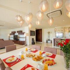 Отель Acqua Villa Nha Trang Вьетнам, Нячанг - отзывы, цены и фото номеров - забронировать отель Acqua Villa Nha Trang онлайн в номере фото 2