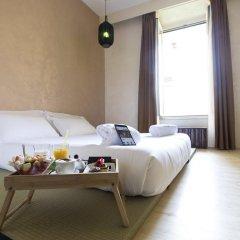 Отель iRooms Pantheon & Navona Италия, Рим - 2 отзыва об отеле, цены и фото номеров - забронировать отель iRooms Pantheon & Navona онлайн в номере фото 2