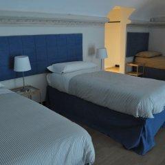 Отель Porta Dei Vacca Италия, Генуя - отзывы, цены и фото номеров - забронировать отель Porta Dei Vacca онлайн комната для гостей