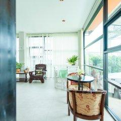 Отель iLife Residence Phuket Таиланд, Бухта Чалонг - отзывы, цены и фото номеров - забронировать отель iLife Residence Phuket онлайн балкон