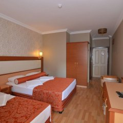 Kleopatra Dreams Beach Hotel - All Inclusive комната для гостей фото 3