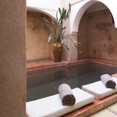 Отель Riad Assala Марокко, Марракеш - отзывы, цены и фото номеров - забронировать отель Riad Assala онлайн с домашними животными