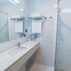 Ареал Конгресс отель ванная фото 2