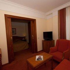 Отель Hoyuela Испания, Сантандер - отзывы, цены и фото номеров - забронировать отель Hoyuela онлайн комната для гостей фото 4