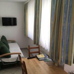 Отель AJO Apartments Danube Австрия, Вена - отзывы, цены и фото номеров - забронировать отель AJO Apartments Danube онлайн комната для гостей фото 4