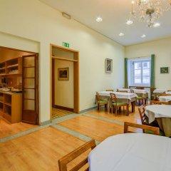 Отель Inn Rossio Лиссабон питание