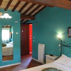 Отель Country House Il Prato Сполето удобства в номере фото 2