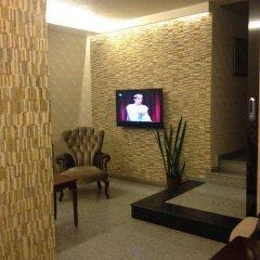 Buyuk Hotel интерьер отеля