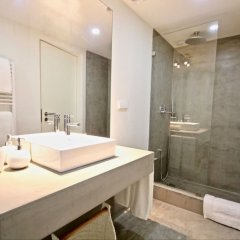 Отель Akicity Graça Iris ванная фото 2