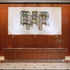 Отель Parker New York США, Нью-Йорк - отзывы, цены и фото номеров - забронировать отель Parker New York онлайн интерьер отеля фото 3