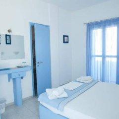 Amelie Hotel Santorini ванная