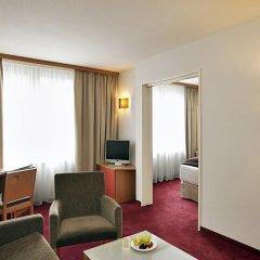 Отель NH Collection Hamburg City фото 9