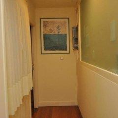 Отель Pension Bikain Сан-Себастьян удобства в номере фото 2
