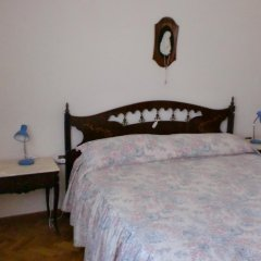 Отель Da Laura Италия, Региональный парк Colli Euganei - отзывы, цены и фото номеров - забронировать отель Da Laura онлайн комната для гостей