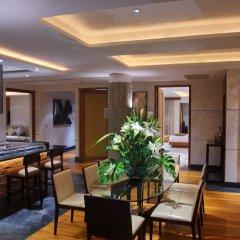 Апартаменты Aspasia Kata Luxury Resort Apartment пляж Ката Яй гостиничный бар