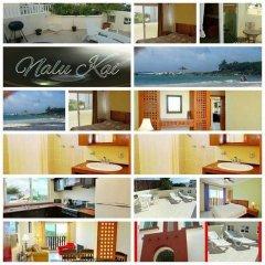 Отель Nalu Kai Condos Плая-дель-Кармен фото 2