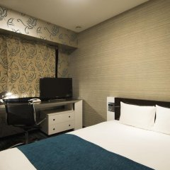 Hotel Villa Fontaine Tokyo-Kudanshita комната для гостей фото 4
