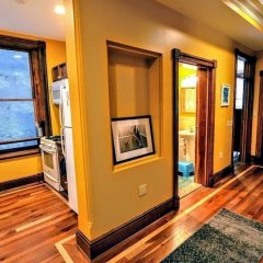 Отель 1305 Northwest Rhode Island Apartment #1076 - 2 Br Apts США, Вашингтон - отзывы, цены и фото номеров - забронировать отель 1305 Northwest Rhode Island Apartment #1076 - 2 Br Apts онлайн сейф в номере
