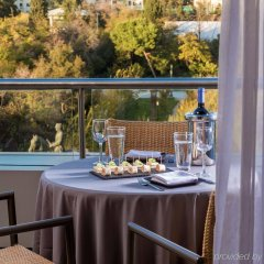Radisson Blu Park Hotel, Athens питание фото 2
