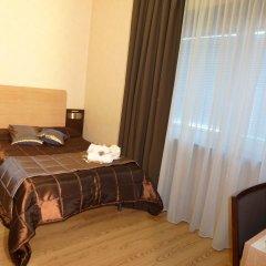 Отель Euro House Rome Airport Италия, Фьюмичино - 1 отзыв об отеле, цены и фото номеров - забронировать отель Euro House Rome Airport онлайн комната для гостей