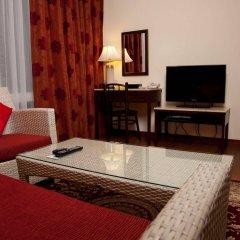 Отель Yeng Keng Hotel Малайзия, Пенанг - отзывы, цены и фото номеров - забронировать отель Yeng Keng Hotel онлайн комната для гостей фото 5