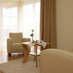 Отель Royal Spa Residence Литва, Гарлиава - отзывы, цены и фото номеров - забронировать отель Royal Spa Residence онлайн комната для гостей фото 5