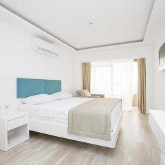 Mavi Deniz Otel Турция, Турунч - отзывы, цены и фото номеров - забронировать отель Mavi Deniz Otel - All Inclusive онлайн комната для гостей фото 3