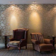 Barony Castle Hotel интерьер отеля фото 3