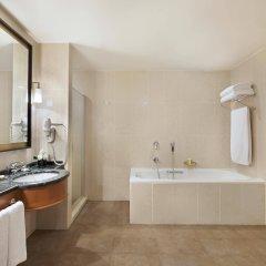 Отель Hyatt Regency Baku Азербайджан, Баку - 7 отзывов об отеле, цены и фото номеров - забронировать отель Hyatt Regency Baku онлайн ванная фото 2
