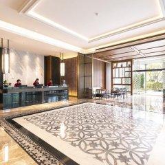 Отель Ramada Plaza by Wyndham Chao Fah Phuket интерьер отеля фото 2