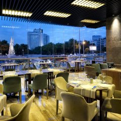 Отель The Marmara Taksim питание