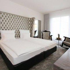 Отель ARCOTEL John F Berlin Германия, Берлин - 3 отзыва об отеле, цены и фото номеров - забронировать отель ARCOTEL John F Berlin онлайн комната для гостей фото 3