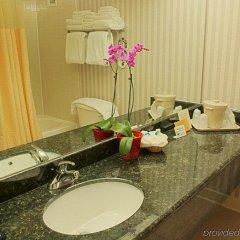 Отель Holiday Inn Washington Georgetown Hotel США, Вашингтон - отзывы, цены и фото номеров - забронировать отель Holiday Inn Washington Georgetown Hotel онлайн ванная