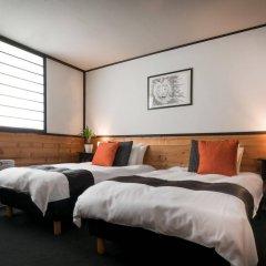 The Phat House - Hostel Хакуба комната для гостей фото 2