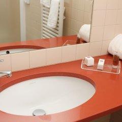 Отель Urbani Италия, Турин - 1 отзыв об отеле, цены и фото номеров - забронировать отель Urbani онлайн ванная