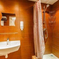 Отель Привет Москва ванная фото 4