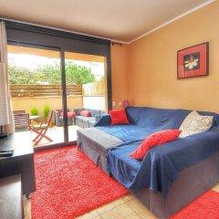 Отель Lloretholiday Sol Испания, Льорет-де-Мар - отзывы, цены и фото номеров - забронировать отель Lloretholiday Sol онлайн комната для гостей фото 4