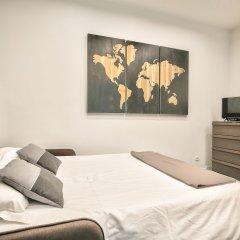 Отель 01 - Best Loft Montorgueil Paris комната для гостей