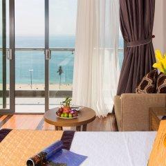 Galina Hotel & Spa комната для гостей фото 4
