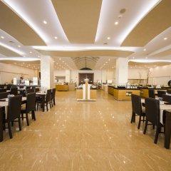 Отель Sarp Hotels Belek питание