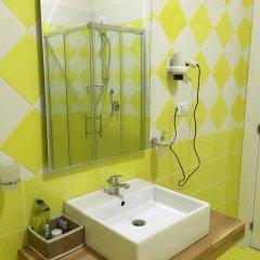 Отель Travel B&B Бари ванная