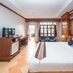 Отель Tony Resort комната для гостей фото 19