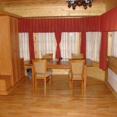 Гостиница Селена комната для гостей фото 5