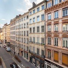 Отель Like Home Corneille Франция, Лион - отзывы, цены и фото номеров - забронировать отель Like Home Corneille онлайн фото 6