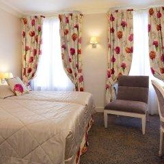 Hotel Queen Mary Paris детские мероприятия