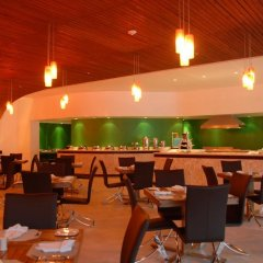 Отель Holiday Inn Tuxpan питание фото 3