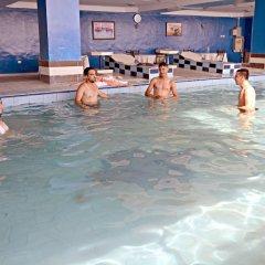 Отель Sehatty Resort Иордания, Ма-Ин - отзывы, цены и фото номеров - забронировать отель Sehatty Resort онлайн бассейн