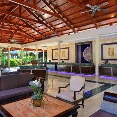 Отель Paradisus Punta Cana Resort - Все включено Пунта Кана гостиничный бар