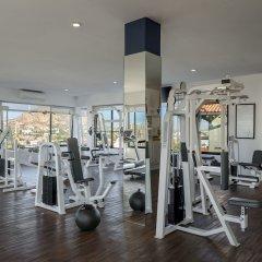 Отель Marina Fiesta Resort & Spa фитнесс-зал фото 2