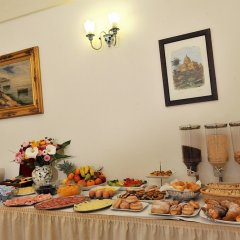 Отель L'Antico Convitto Италия, Амальфи - отзывы, цены и фото номеров - забронировать отель L'Antico Convitto онлайн питание фото 3